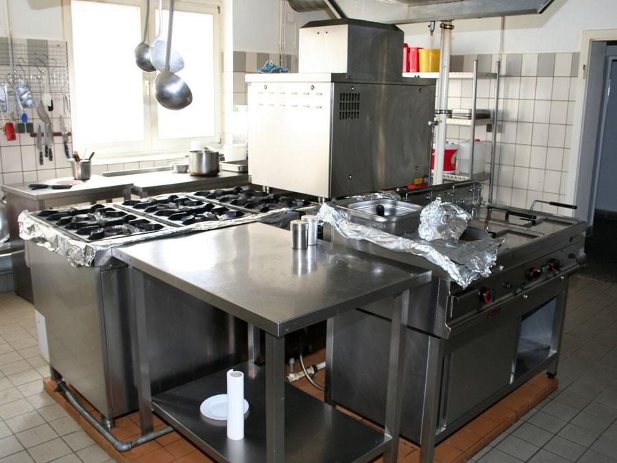 16 Gastronomie Gebraucht Küche Bilder. Awesome Edelstahl Kuche ...