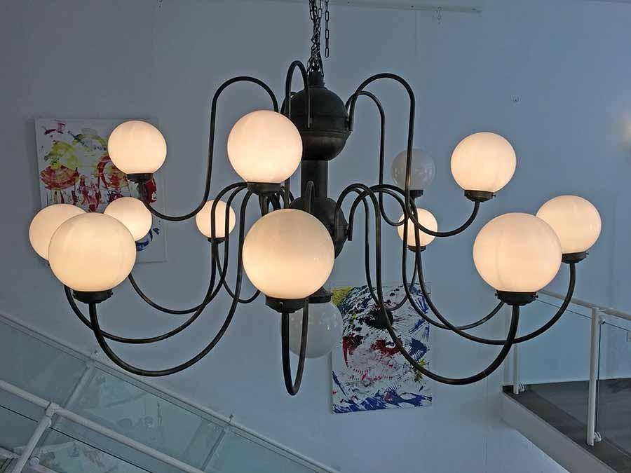 kronleuchter gebraucht lichthaus halle ffnungszeiten. Black Bedroom Furniture Sets. Home Design Ideas
