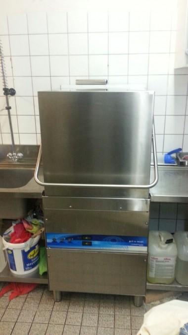 Kuchen und gastrauminventar gebraucht iv265049 for Single küchen gebraucht