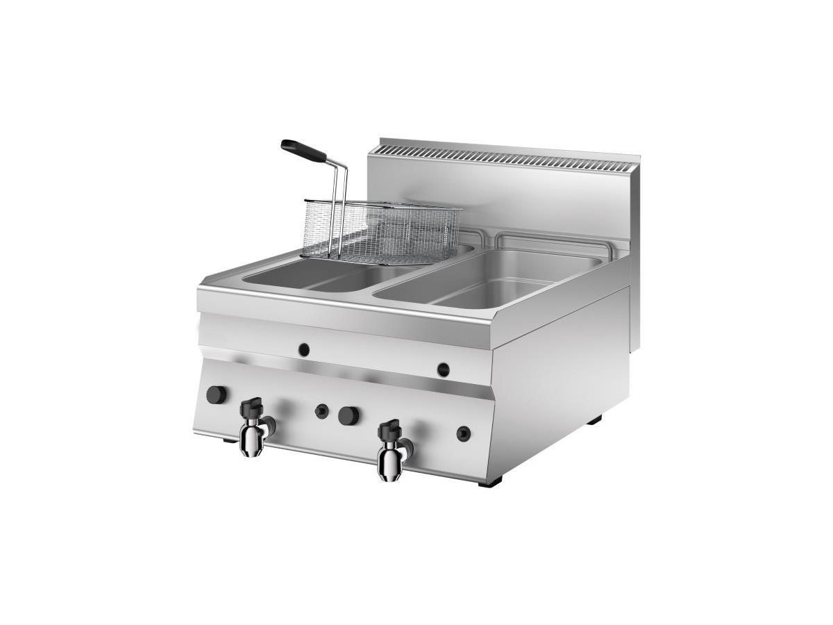 Outdoor Küche Mit Friteuse : Gastro fritteuse doppelfriteuse konkursverkauf eu konkursverkauf