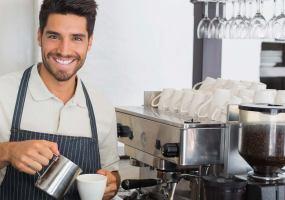 Leasing von Gastronomiegeräten und Großküchentechnik