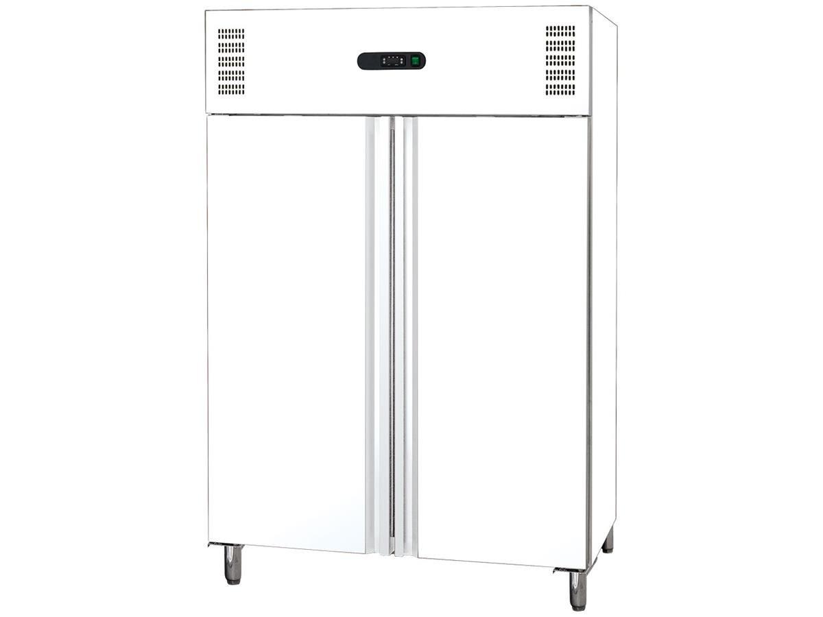 Sonderaktion - Umluft Kühlschrank doppeltürig 1200 Liter
