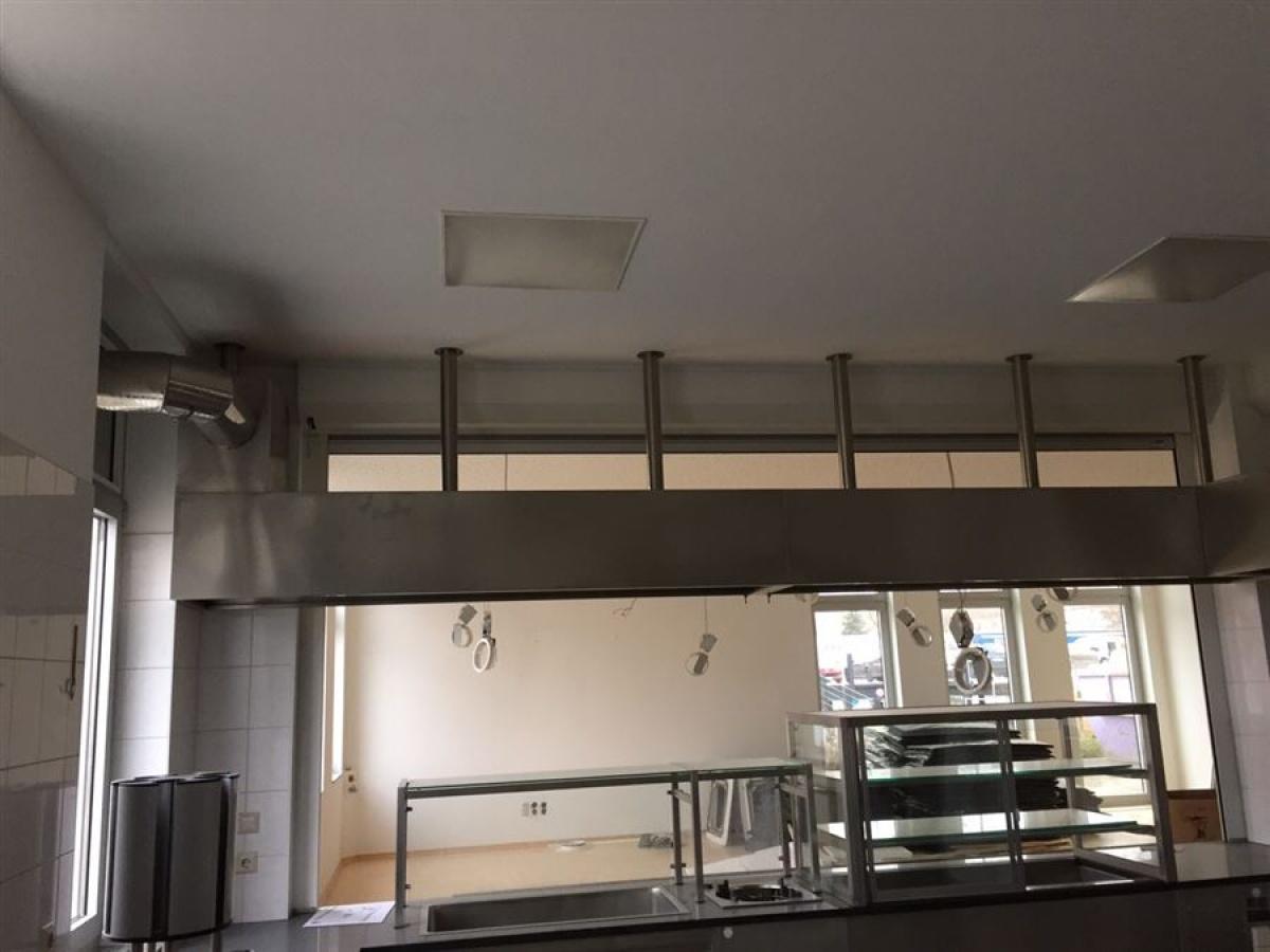 Stunning Edelstahl Küchenmöbel Gebraucht Contemporary ...