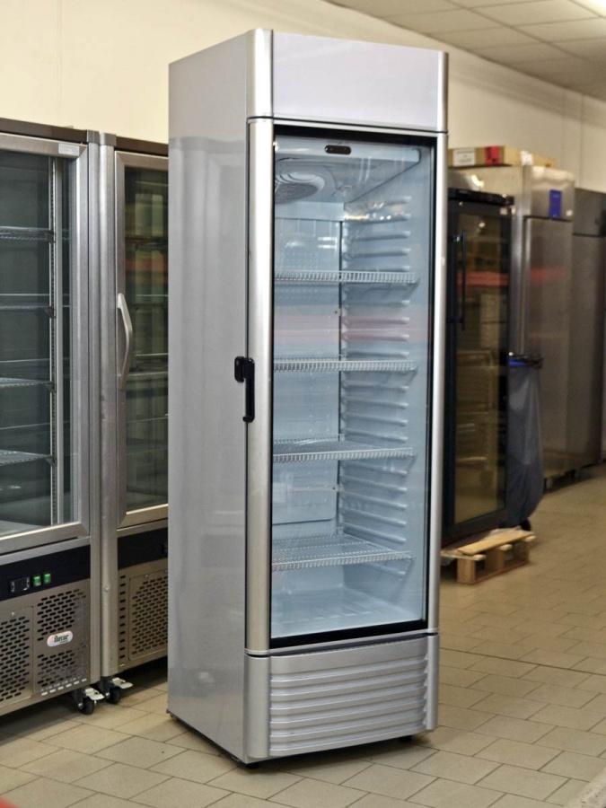 Werbekühlschrank Gastro-Cool GCDC360 Inhalt 350 Liter
