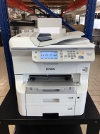 Epson WorkForce Pro WF-8510DWF...