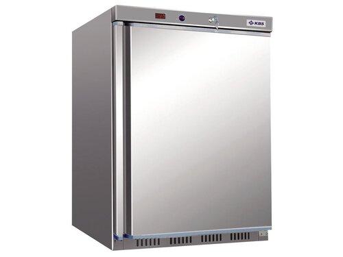 Smeg Kühlschrank Raffaello : Tiefkühlschrank kbs 202 tk chr edelstahl inhalt 200 liter stille