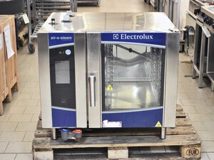 Kombidämpfer Elektro Electrolux air-o-steam 061 für 6x GN...