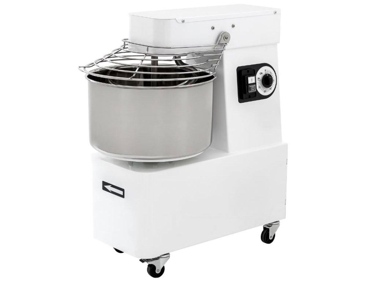 Teigknetmaschine Teigmaschine für 15-15kg Teig 15-15 Liter