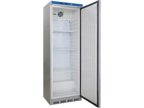 Kühlschrank Edelstahl : Kühlschrank edelstahl inhalt liter  mm