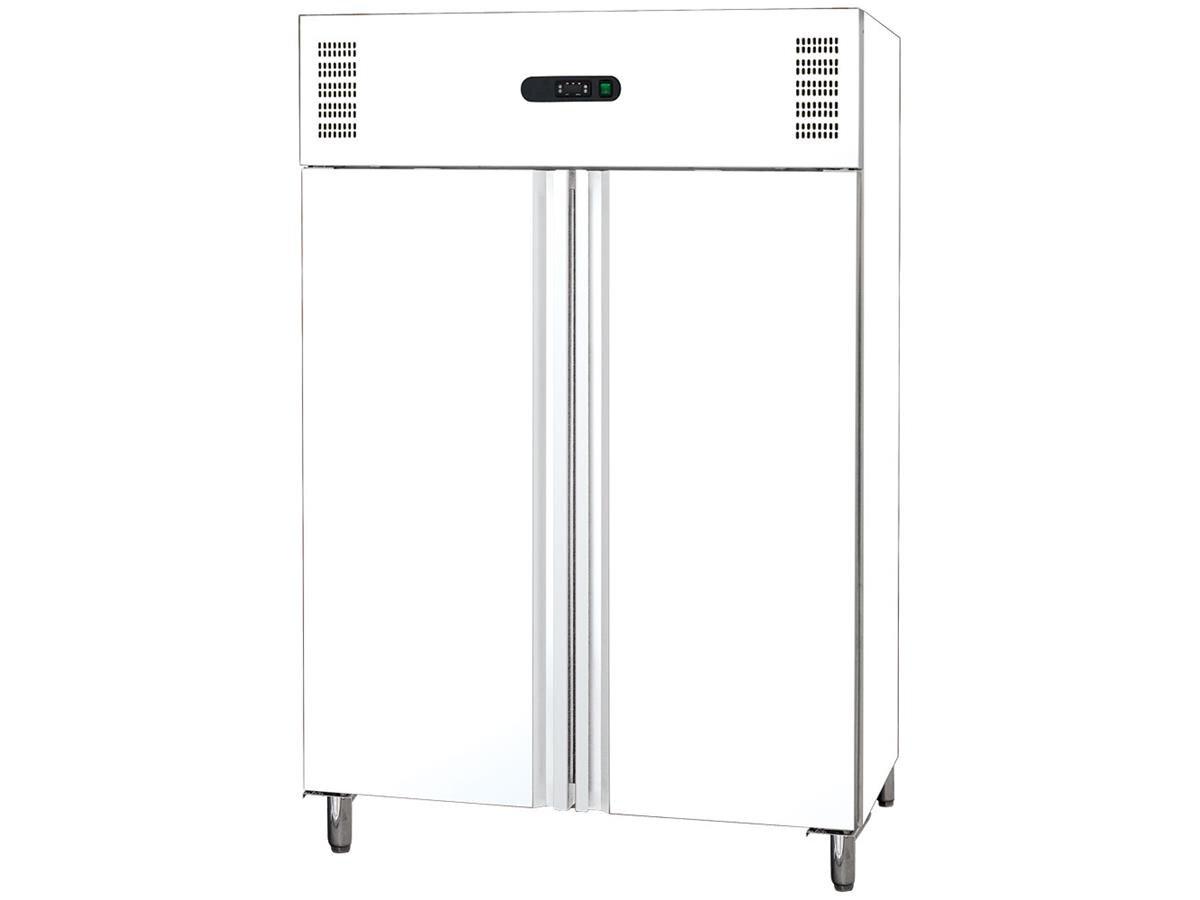 Smeg Kühlschrank Italia : Kühlschrank 1200 liter gn 2 1 mit weißem gehäuse 1340 x 800 x 2010
